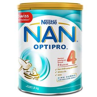 "Sữa bột Nestle Nan Optipro 4 1.8kg [Date 11_12/2021]_Duchuymilk giá chỉ còn <strong class=""price"">61.500.000.000đ</strong>"