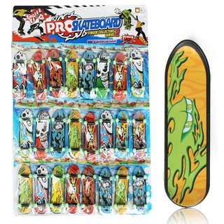 Finger Board Tech Deck Truck Skateboard Toy