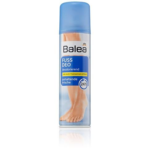 Xịt khử mùi hôi chân Balea - 13976618 , 185534745 , 322_185534745 , 160000 , Xit-khu-mui-hoi-chan-Balea-322_185534745 , shopee.vn , Xịt khử mùi hôi chân Balea
