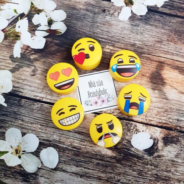 Phấn phủ kiềm dầu Innisfree No Sebum Powder Emoji Limited Edition - 2752025 , 290928112 , 322_290928112 , 120000 , Phan-phu-kiem-dau-Innisfree-No-Sebum-Powder-Emoji-Limited-Edition-322_290928112 , shopee.vn , Phấn phủ kiềm dầu Innisfree No Sebum Powder Emoji Limited Edition