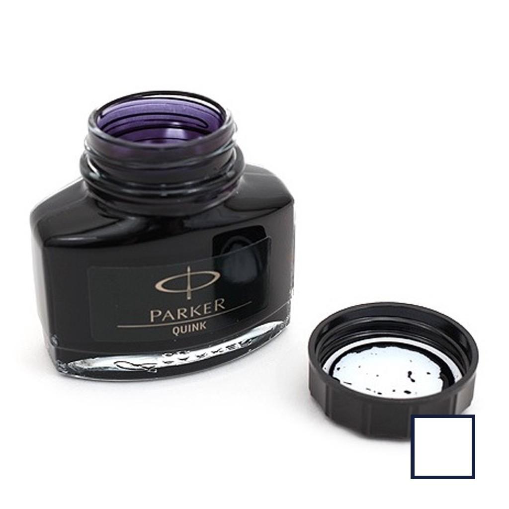 Mực Bút Máy Parker Quink Đen 57 ml | Mực bút máy Cao cấp