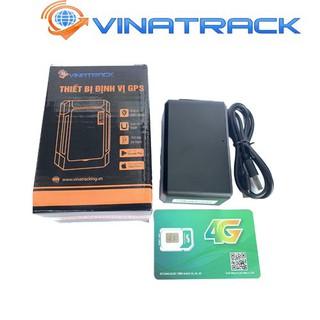 Định vị không dây VINATRACK V22Plus