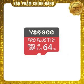 Thẻ Nhớ 32G/64G Cho Camera