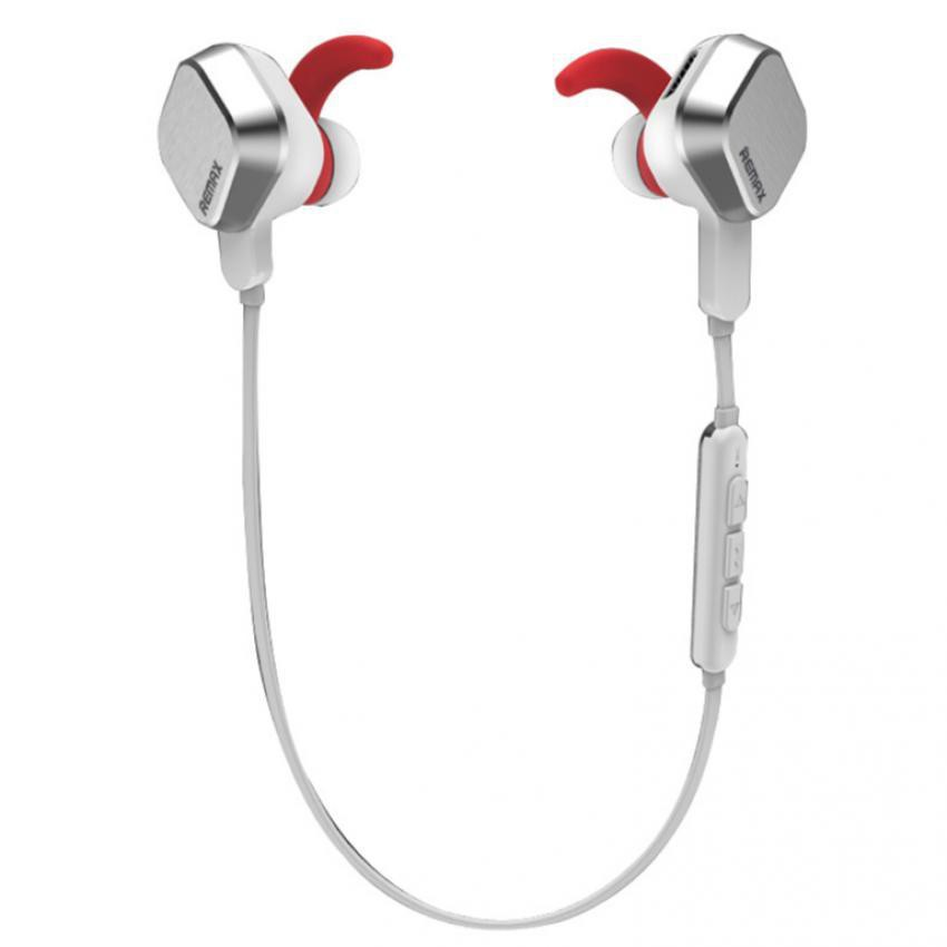 Tai nghe Bluetooth thể thao Remax S2 Sport (Trắng)