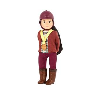 Búp bê Kaori trang phục cưỡi ngựa (Lori) thumbnail