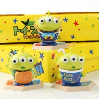 3 CÁI Toy Story NgườI NgoàI HàNh Tinh Toy Doll