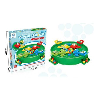 Trò chơi ếch gắp hạt tương – 4700 Hàng Chính Hãng