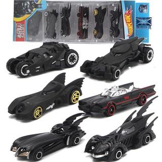 bộ 6 xe hơi đồ chơi cho bé