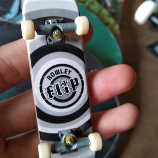 finger board ván trượt ngón tay