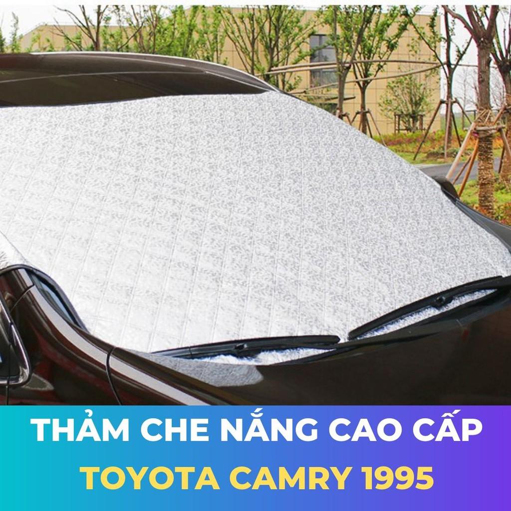 Thảm chống nắng cao cấp cho  TOYOTA CAMRY 1995