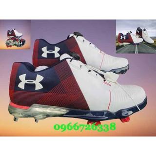 Giày under armour - Đế Đinh Sản Phẩm Được Các Golfer yêu Thích thumbnail