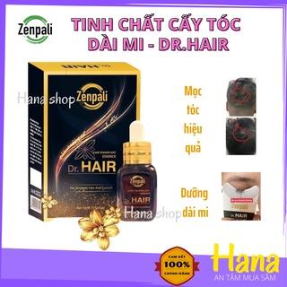 Zenpali tinh chất dài mi mọc tóc, Dr Hair Zenpali dưỡng dài mi, mọc tóc hiệu quả thumbnail