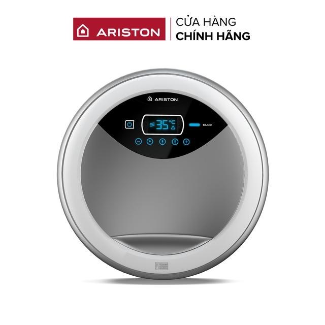 [Mã ELAR200 giảm 200k] Miễn phí công lắp đặt_Máy nước nóng trực tiếp không bơm Ariston RT45E-VN