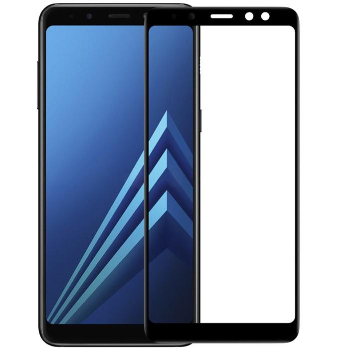 Cường lực Full 5D Samsung A6 và A6+ (2018) Các Màu
