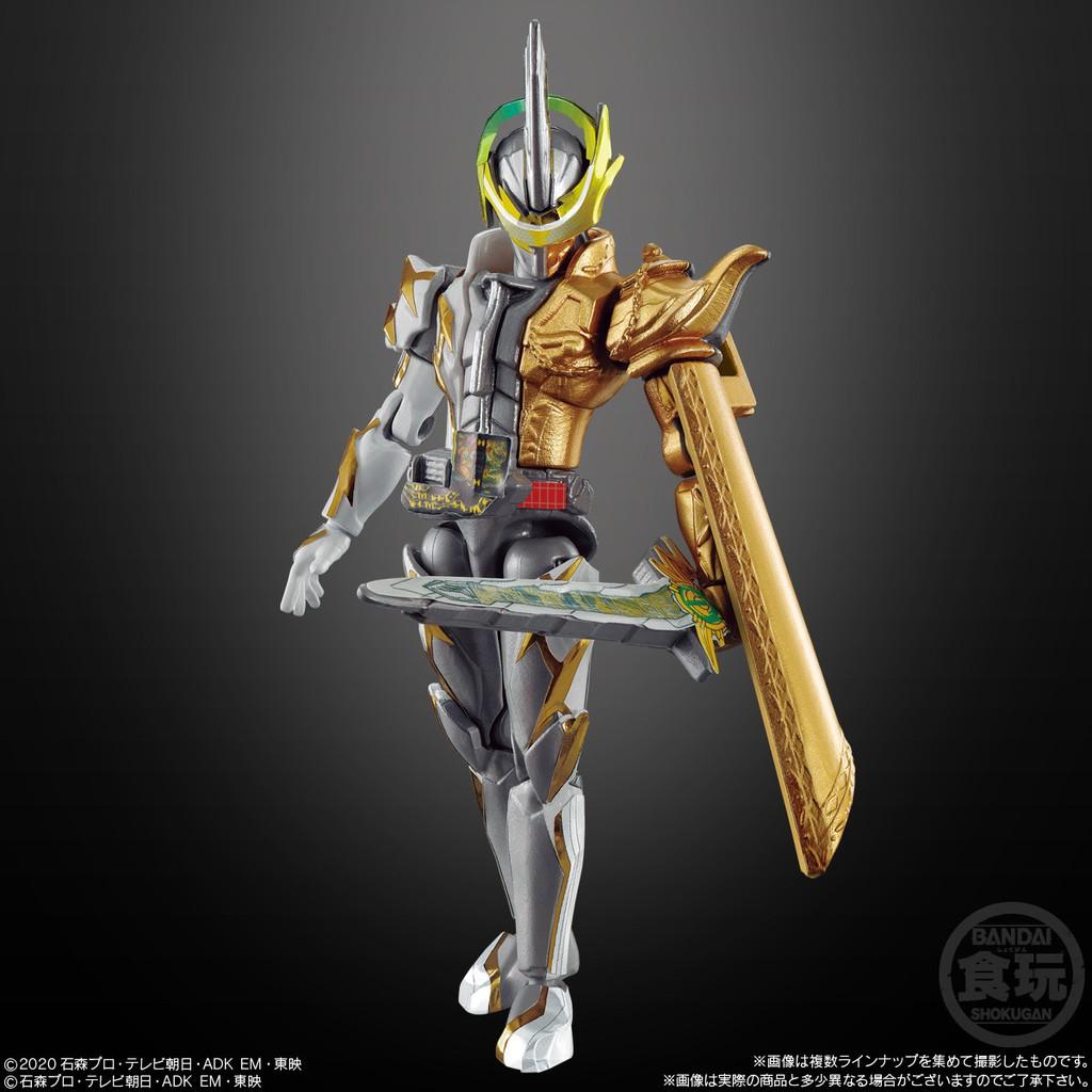 Mô hình SoDo Siêu nhân Kamen Rider Saber (ESPATA) 2nd