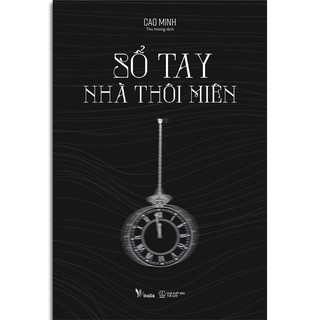 Sách - Sổ Tay Nhà Thôi Miên | Shopee Việt Nam