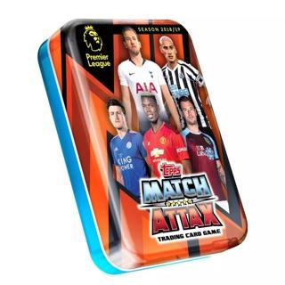 Match Attax Mini Tin