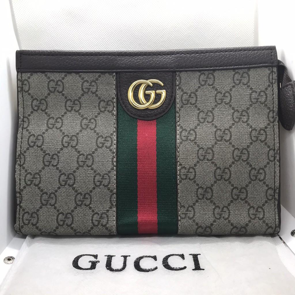 Túi Cầm Tay Gucci,LV,Bóp ,Ví Da Cầm Tay Siêu Đẹp Dáng To Cầm Tay,Túi Xách, Cầm tay Cho Cả nam Và nữ