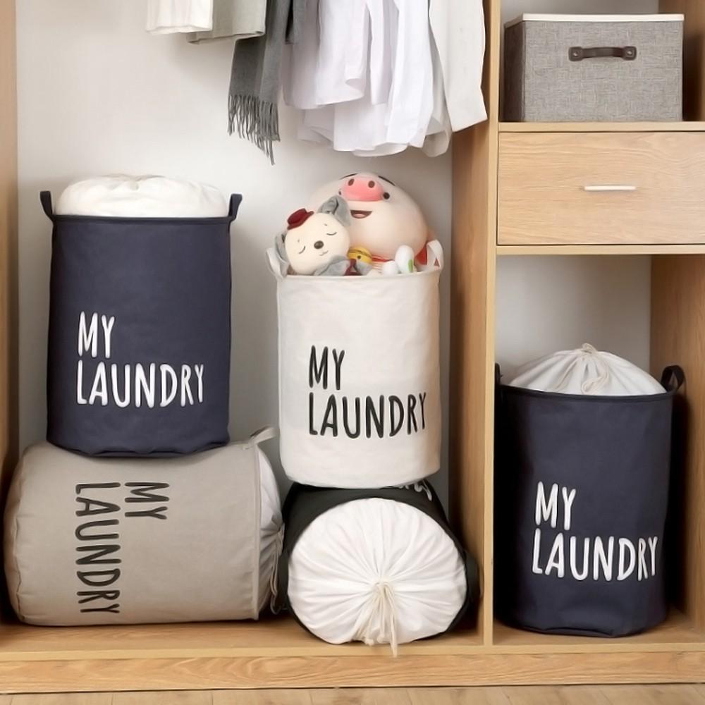 Túi Đựng Quần Áo My Laundry - Dhome   Shopee Việt Nam