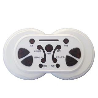 (Giảm Sốc) Điều khiển remote từ xa xe ô tô điện trẻ em Lamboghini LT998, ABM1188 bảo hành 03 tháng -Bán Chạy