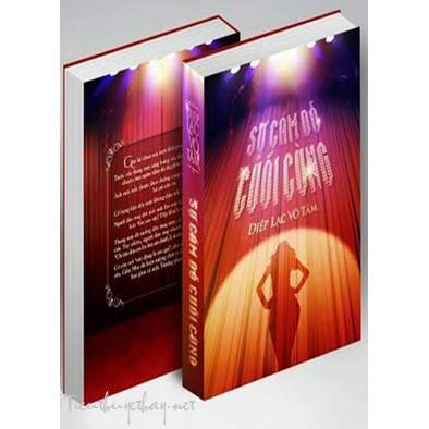 Sách - Sự cám dỗ cuối cùng - Diệp Lạc Vô Tâm