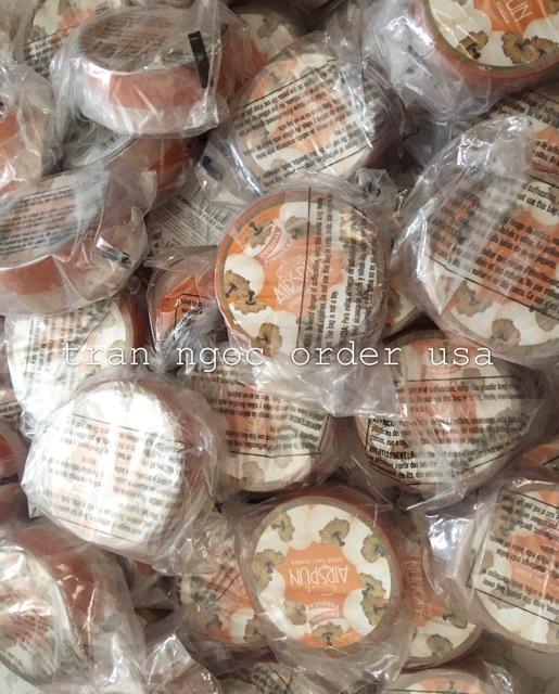 Phấn phủ bột COTY AIRSPUN vợt Sale [FLASH SALE]
