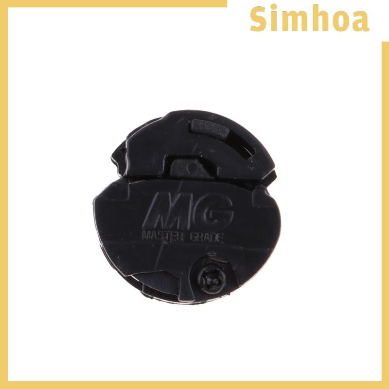 [SIMHOA] LED White Lights Common for MG 00Q 00R Assembled Model Robot