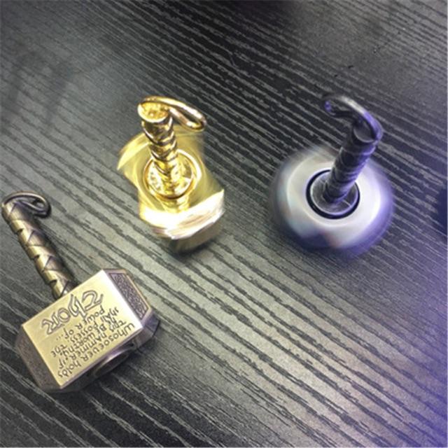 [ Spinner ] hình búa Mjolnir của Thor
