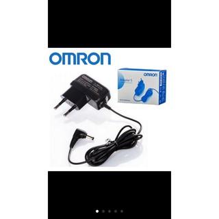 Sạc máy đo huyết ap omron