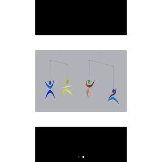 SALE Bộ vũ công chuyển động