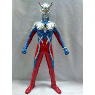 Mô hình siêu nhân Ultraman Zero cực chất kèm quà tặng