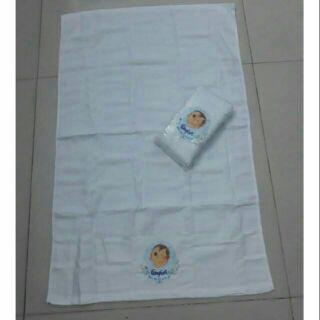 Khăn tắm 50x 90 hàng khuyến mãi (1 khăn)