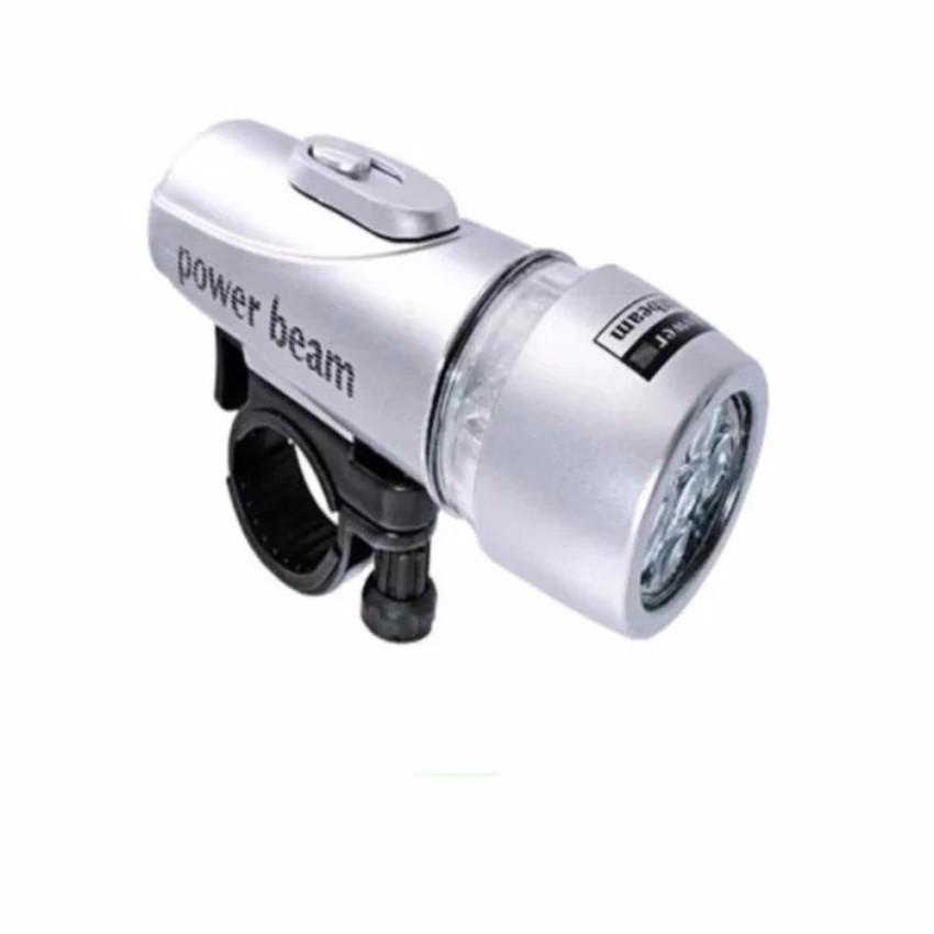 Đèn LED Gắn Xe Đạp A2153-01 ( không có đèn dán sau xe ) VRG007939