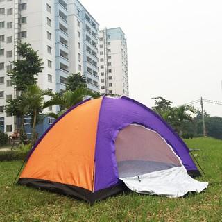 Yêu ThíchLều ngủ chống thấm cỡ lớn gấp gọn bỏ túi khi đi du lịch dã ngoại