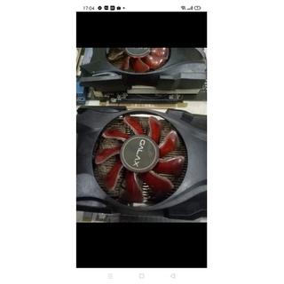 Card vga 750ti-2gd5 cũ bảo hành 01 tháng thumbnail