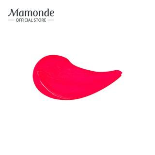 Son tint lì lâu trôi mỏng nhẹ mịn môi Mamonde Highlight Lip Tint Matte 5g-4