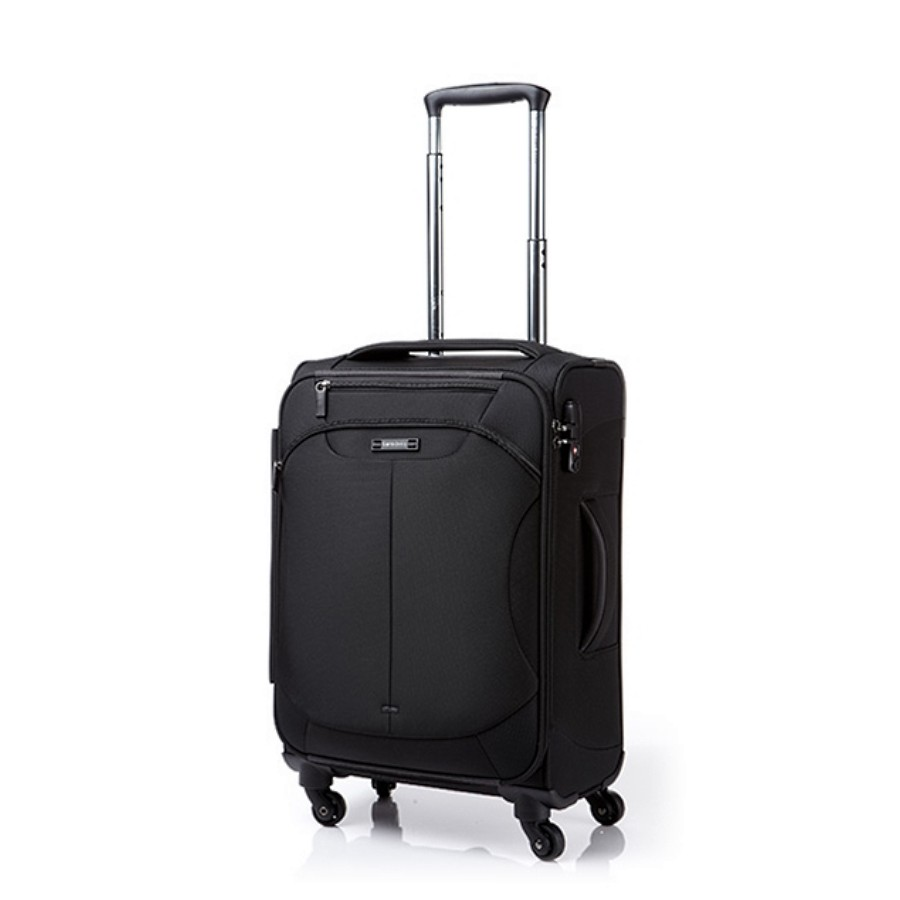 Vali Samsonite AE4*09002 STINGRAY SPINNER 66/24 EXP - BLACK - 3574966 , 1106213753 , 322_1106213753 , 5800000 , Vali-Samsonite-AE409002-STINGRAY-SPINNER-66-24-EXP-BLACK-322_1106213753 , shopee.vn , Vali Samsonite AE4*09002 STINGRAY SPINNER 66/24 EXP - BLACK
