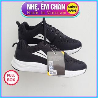 [Sneaker Chơi Thể Thao] Giày Thể Thao Sneaker Nam Nữ TTD V12 - Hàng Chính Hãng Có Bảo Hành