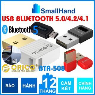 USB Bluetooth 5.0/4.2/4.1/4.0 Chính hãng Orico BTA-508/409/403 và Netlink – Hỗ trợ kết nối Bluetooth giữa các thiết bị