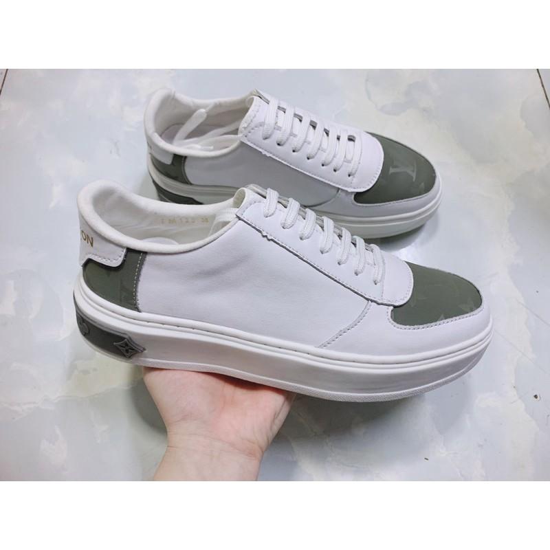Giày LV nam [ xả kho] đẹp - bền