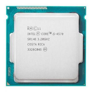Chip Intel® Core™ i5-4570 (Giá Khai Trương) Tặng keo tản nhiệt
