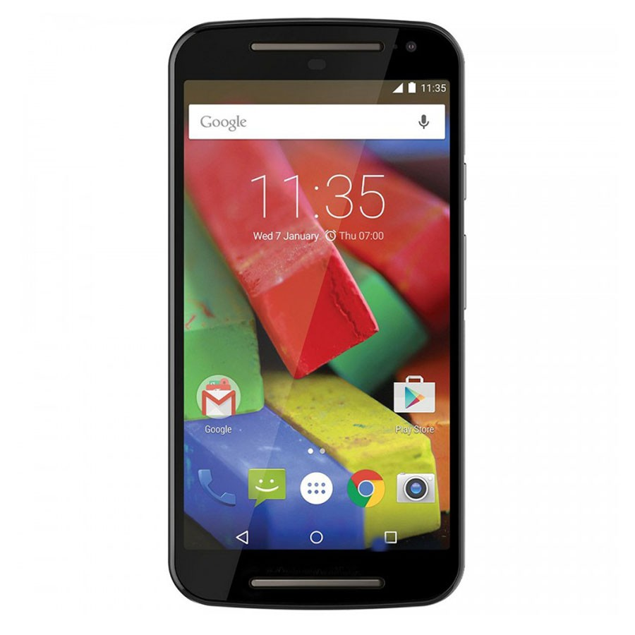 Motorola Moto G 8GB Dual Sim (2ND GEN) (Đen) - 2641875 , 12144642 , 322_12144642 , 3440000 , Motorola-Moto-G-8GB-Dual-Sim-2ND-GEN-Den-322_12144642 , shopee.vn , Motorola Moto G 8GB Dual Sim (2ND GEN) (Đen)