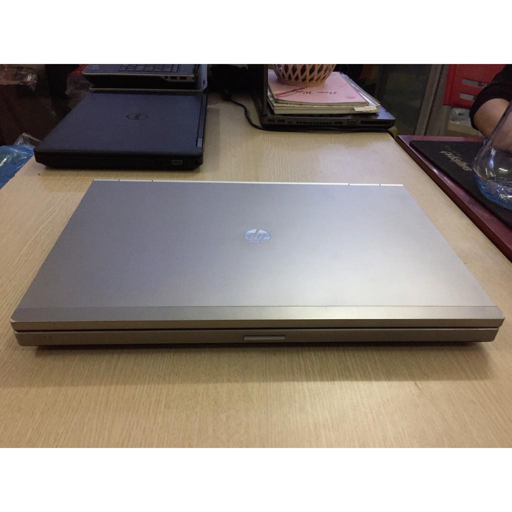 Laptop HP  Elitebook 8560p core i5-2520M/4g/250g/15.6 Full HD Máy đẹp nguyên zin
