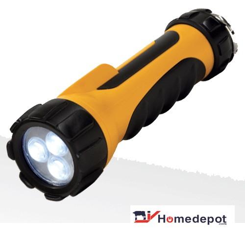 Đèn pin cầm tay DOP-LR303