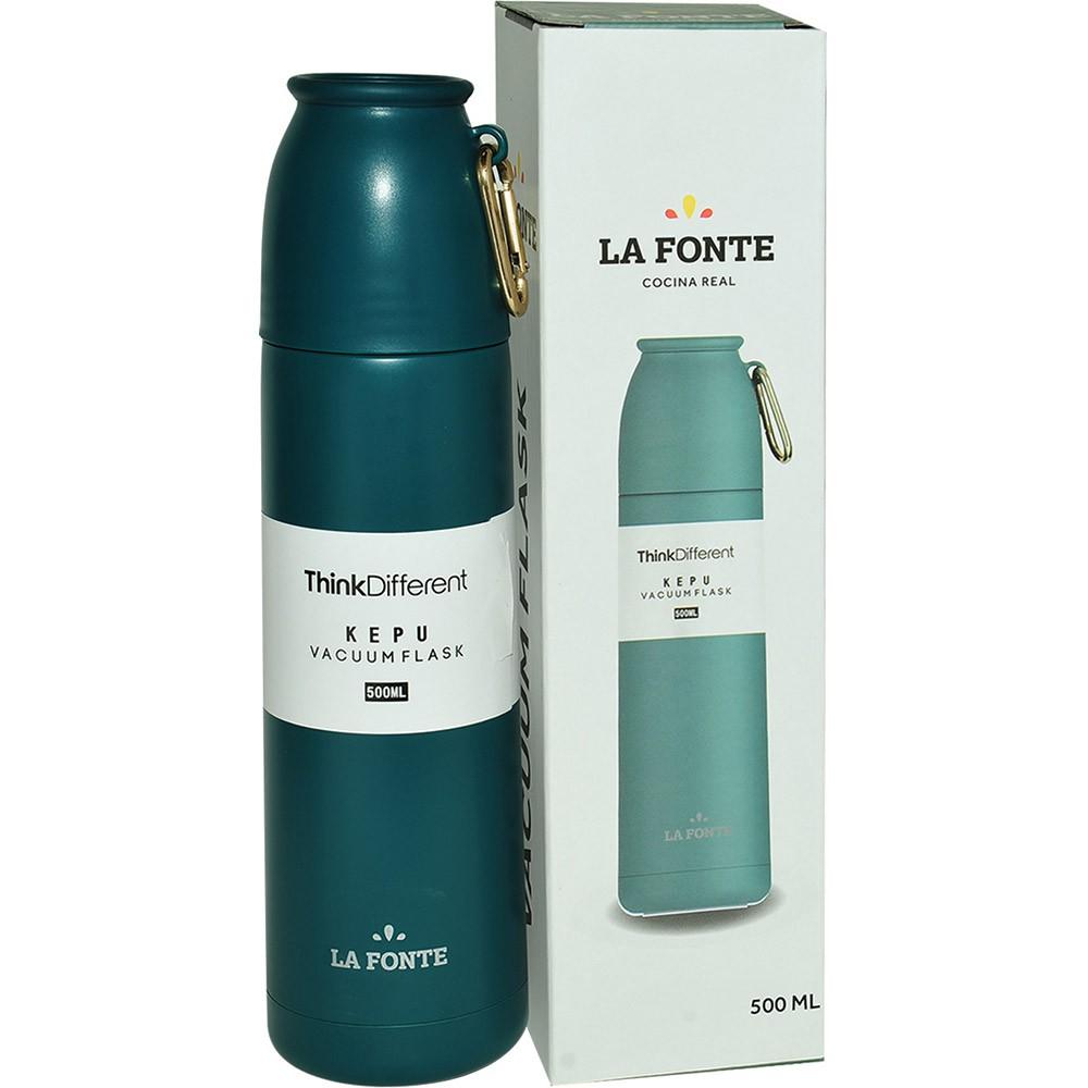 Bình giữ nhiệt Lafonte 500ml