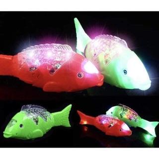 Đèn lồng cá chép