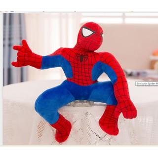 Siêu nhân nhện vải 35 cm SP1595-BB