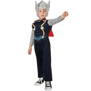 Trang Phục Hóa Trang Thần Thor 2016