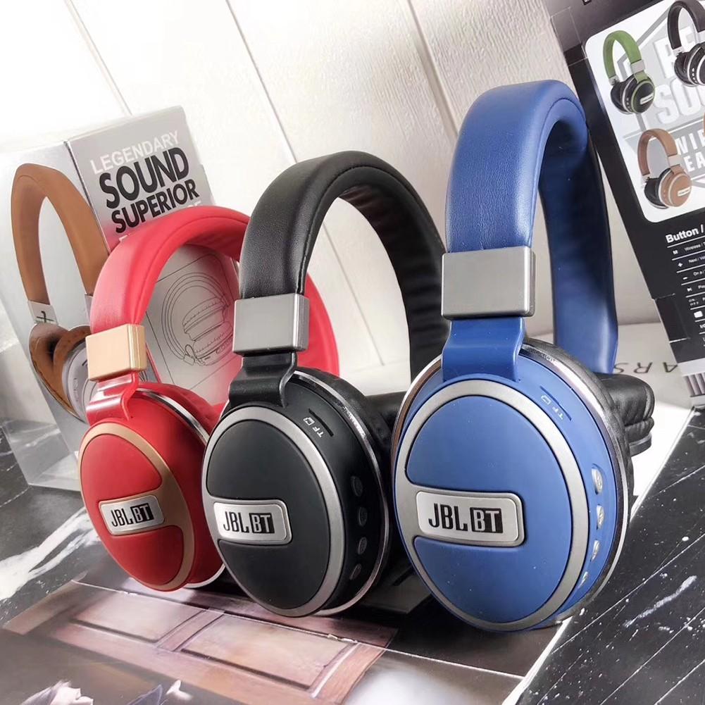 Tai nghe Bluetooth JBL 560bt chất lượng cao