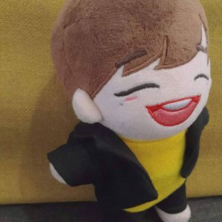 Doll Daniel